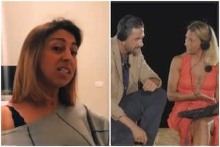 Temptation Island, Annamaria aveva fatto un video in cui raccontava il tradimento di Antonio