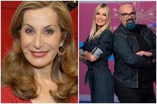 Rosanna Cancellieri condurrà Vite da Copertina al posto di Giovanni Ciacci ed Elenoire Casalegno