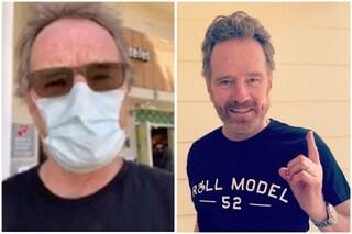 """Bryan Cranston di Breaking Bad positivo al Covid: """"Mettete quella dannata mascherina, andrà meglio"""""""