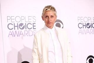 """""""Lo show di Ellen DeGeneres è un ambiente tossico"""", lei si scusa: """"Farò in modo che non accada più"""""""