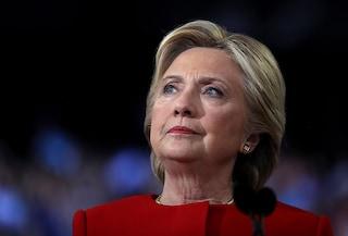 """""""Rodham"""" la nuova serie su Hillary Clinton prima che diventasse la moglie di Bill"""