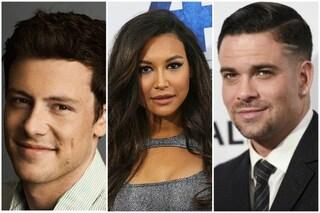 La 'maledizione' di Glee: gli attori della serie tra morti improvvise e accuse infamanti