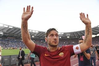 """""""Speravo de morì prima - La serie su Francesco Totti"""" arriva su Sky nel 2021"""