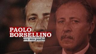 Speciale Paolo Borsellino, Discovery ricorda del giudice a 28 anni dalla morte