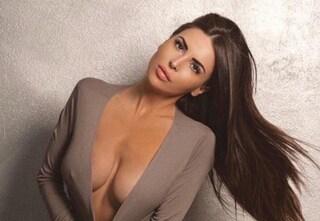 Maria Luisa Jacobelli è una della tentatrici di Temptation Island 2020