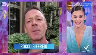 """Rocco Siffredi a Bianca Guaccero: """"Avresti un futuro nel mondo dell'hard"""""""