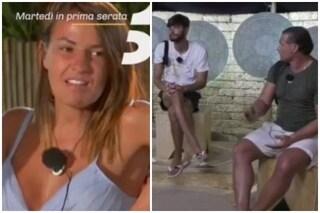 """Temptation Island, Lorenzo Amoruso contro Anna: """"Una iena, mette Andrea contro la famiglia"""""""