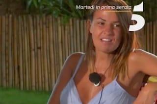"""""""Sono una bella senz'anima"""" ammette Anna Boschetti, ad Andrea chiede un figlio e il matrimonio"""