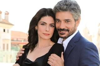 Luce dei tuoi occhi: cast e trama della fiction con Anna Valle e Giuseppe Zeno su Canale 5
