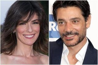 Luce dei tuoi occhi, la nuova fiction di Canale5 con Anna Valle e Giuseppe Zeno