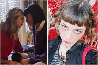 Baby 3, tutto sulla stagione finale: nel cast Anna Lou Castoldi, figlia di Morgan e Asia Argento