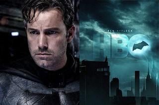Ben Affleck può tornare a essere Batman per un film sulla piattaforma streaming HBO Max