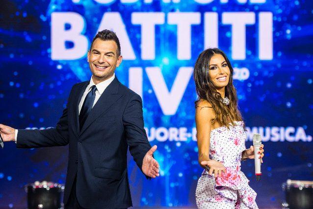 Vodafone Battiti Live 2020 seconda puntata: cantanti e scaletta 3 agosto