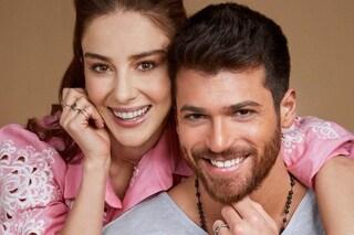 Bay Yanlis disponibile in italiano, ecco come vedere la soap turca con Can Yaman e Özge Gurel