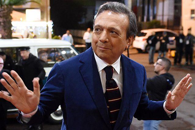 Piero Chiambretti, lascia la tv o no? Parla lui e fa chiarezza