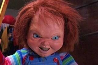 Il primo trailer di Chucky, arriva una serie tv sulla bambola assassina
