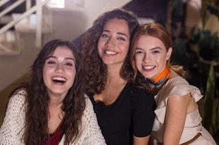 Come sorelle, anticipazioni seconda puntata 15 luglio: Azra scopre che Cilem è stata rapita