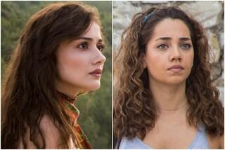 Come sorelle, anticipazioni quarta puntata 29 luglio: Ipek disperata per i debiti, Azra in pericolo