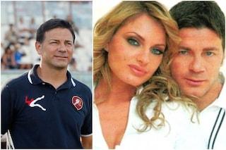 Chi è Francesco Cozza, ex marito di Manila Nazzaro che lei scoprì con un'altra famiglia su Instagram