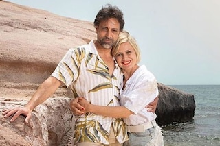 Chi è Pietro Delle Piane, compagno di Antonella Elia, attore e doppiatore