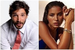 """Stefano De Martino nega il gossip con Mariana Rodriguez: """"Non è vero nulla"""""""