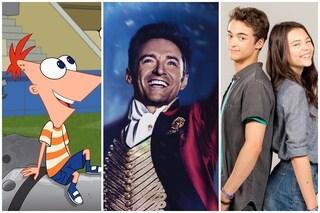 Disney+, tutte le uscite del mese di agosto 2020 tra film e serie tv