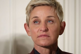 """Ellen DeGeneres nella bufera: """"Ambiente di lavoro tossico e razzista, avviata indagine interna"""""""