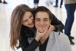 The Kissing Booth 2, Elle e Noah sono stati davvero fidanzati: il film è il più visto del weekend