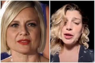 """Emma Marrone imita la gaffe di Antonella Elia a Temptation Island: """"Chi è Sofia?"""""""