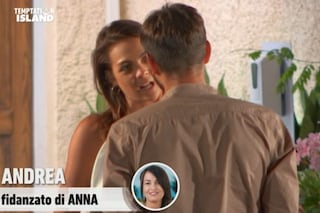 """""""Mi piace tutto di te"""": Francesca Antonelli è la single della dichiarazione ad Andrea Battistelli"""