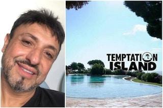 Le canzoni di Temptation Island, ecco perché 'Amore Amaro' di Gigi Finizio c'è in ogni edizione
