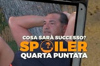 "Lorenzo Amoruso prende a schiaffi un cuscino: ""Vado fuori di testa"", è crisi a Temptation Island"