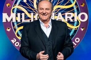 Gerry Scotti torna con Caduta Libera dal 7 settembre e il giovedì con Chi vuol essere milionario