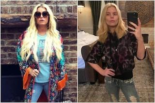 """Jessica Simpson ha perso 50 chili: """"Ho rimesso i jeans di 14 anni fa"""""""