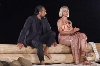 """Temptation Island, Antonella e Pietro escono separati: """"Non vengo con te, piuttosto mi faccio monaca"""""""