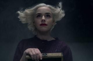 Cancellata la serie Netflix Le terrificanti avventure di Sabrina, la quarta stagione sarà l'ultima
