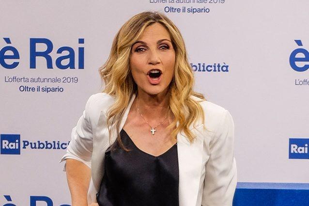 Cuccarini lascia La Vita in Diretta ma rimane in Rai: dove la vedremo