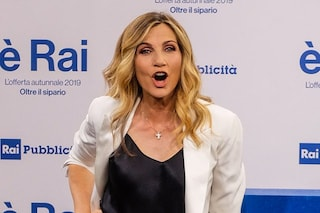 Lorella Cuccarini torna su Rai1 prima di correre alla corte di Maria De Filippi