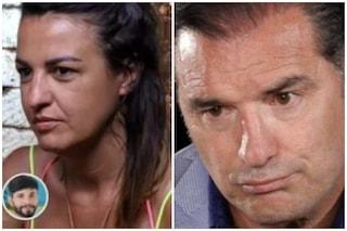 """Temptation Island. Anna inganna Andrea, Lorenzo Amoruso la asfalta: l'urlo """"E allora"""" è già cult"""