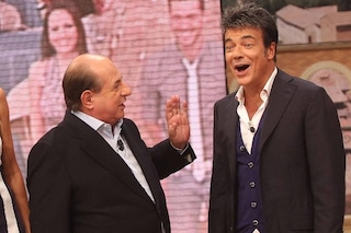 """Giancarlo Magalli querela Marcello Cirillo: """"Mai cacciato nessuno, dipinto come cinico e spietato"""""""