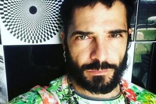 """Marco Bocci: """"Ho scoperto l'herpes al cervello dopo un incidente, oggi ho voglia di vita"""""""