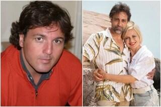 """Marco Senise, ex di Antonella Elia: """"Sei una donna lunatica"""""""
