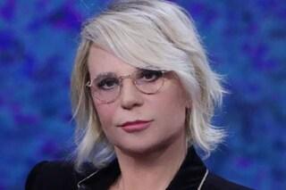 """Maria De Filippi: """"Terrorizzata di beccarmi il Covid, ho fatto 6 test sierologici"""""""