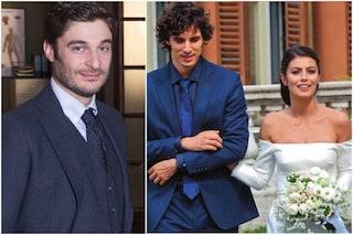 L'allieva 3 anticipazioni, Lino Guanciale si sposa anche sul set: il matrimonio di Claudio e Alice
