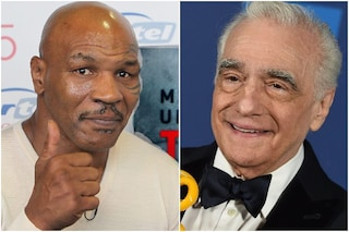 Martin Scorsese è il regista del film Finding Mike, biopic su Tyson