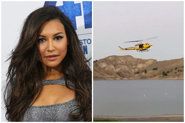 La star di «Glee» Naya Marie Rivera scomparsa nel lago Piru, in California