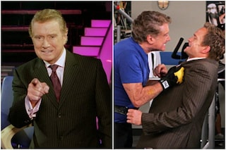 È morto Regis Philbin, conduttore di Chi vuol essere milionario e attore in How I met your mother