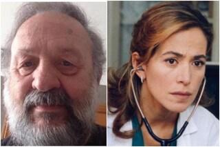 """È morto Filippo De Luigi, regista de La dottoressa Giò. Barbara d'Urso: """"Un angelo volato in cielo"""""""
