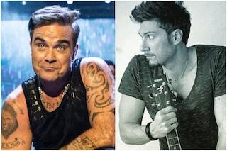 Temptation Island 2020: il single Simone Garato querelò Robbie Williams per plagio