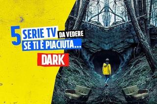 """5 serie tv da vedere se ti è piaciuta """"Dark"""""""